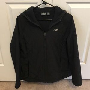 Gently used New Balance Waterproof Jacket Size L